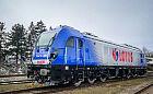 Nowe lokomotywy Dragon 2 dla Lotos Kolej