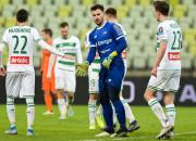 Jagiellonia Białystok - Lechia Gdańsk 3:0. Przerwana seria i osłabienia