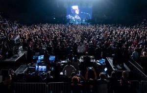 Tak się grało w PRL-u! Gwiazdy rocka wystąpiły w Gdynia Arenie