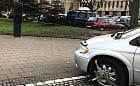 Parking-pułapka w centrum Gdańska