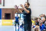 Torus Wybrzeże Gdańsk. Trener Thomas Orneborg zwolniony