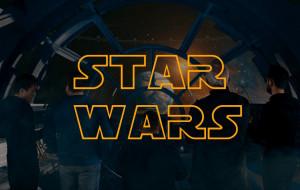 """""""Gwiezdne wojny"""" i trębacze wieżowi"""
