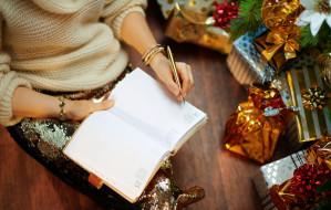 Postanowienia noworoczne okiem psychologa