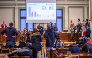 Budżety Gdańska i Sopotu na 2020 rok zostały przyjęte