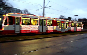 Zmiany w funkcjonowaniu komunikacji miejskiej w czasie Bożego Narodzenia i Nowego Roku