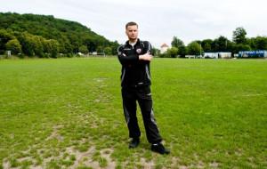 Euro 2012: Niemcy zbudują sobie boisko w Gdańsku