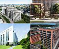 Trójmiejski rynek biurowy 2019. Blisko 1 mln m kw. nowej powierzchni