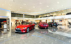 Nowy salon Lexusa oficjalnie otwarty. To największy obiekt marki w Polsce