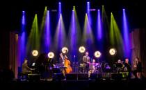 Aga Zaryan i Matt Dusk: świąteczny jazz w...