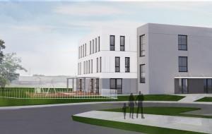 Budynek użyteczności publicznej na Chełmie niezgodny z planem zagospodarowania