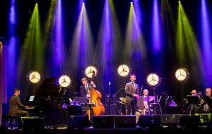 Aga Zaryan i Matt Dusk: świąteczny jazz w Starym Maneżu