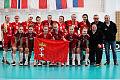 Olimpia Osowa Gdańsk stolicą unihokeja. Kobiety i mężczyźni liderami