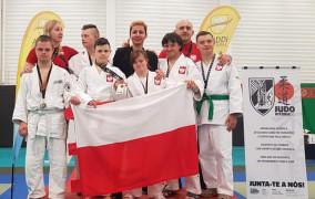 Sport bez barier w ramach Ada Judo Fun. Są medale mistrzostw świata