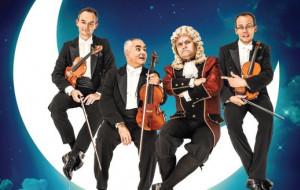 Styczeń melomana: muzyka Straussów i Bale Gdańskie
