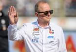 Mirosław Berliński nadal trenerem Zdunek Wybrzeże Gdańsk
