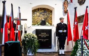 Uroczystości w rocznicę śmierci prezydenta Pawła Adamowicza