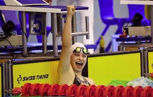 Sport Talent. 14-letnia Paulina Cierpiałowska pobiła 68 rekordów w pływaniu