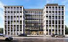 Gdynia. Nowy biurowiec przy Kieleckiej