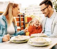 Niedzielne obiady z dziećmi w trójmiejskich restauracjach