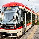 GAiT czeka na nowe tramwaje i nalicza kary. Już ponad 9 mln zł