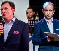 EBL. Asseco Arka Gdynia i Trefl Sopot - ocena prezesów na półmetku sezonu