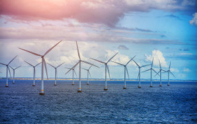 Orlen rozpoczyna projektowanie farmy wiatrowej na Bałtyku