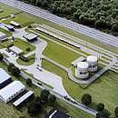 100 mln zł na terminal Lotosu