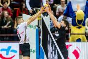 Jastrzębski Węgiel - Trefl Gdańsk. Ruben Schott: Udział w PP to dla nas nagroda