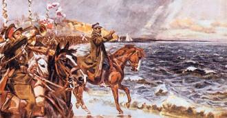 Stulecie zaślubin Polski z morzem
