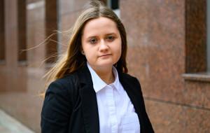 Julia Antolak: Szachy są bardzo chaotyczne