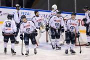 GKS Katowice - Lotos PKH Gdańsk. Hokeiści nie zmienią pozycji przed 5. rundą PHL