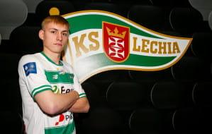 Lechia Gdańsk wypożyczyła Kristersa Tobersa. 28 piłkarzy na zgrupowanie do Turcji