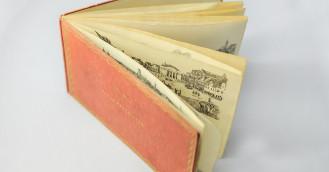 Sekrety 180-letniego albumu Feyerabendów