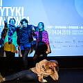 Gdynia jako pierwsza w Trójmieście przyznała granty na kulturę