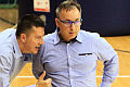 Mirosław Orczyk trenerem koszykarek AZS UG. Celem utrzymanie w EBLK