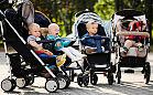30 lat minęło - jak zmieniały się wózki i foteliki dziecięce