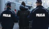 Okradł starszą kobietę, został zatrzymany