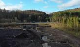 Potok Wiczliński: trwa odtwarzanie koryta
