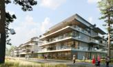 Kontrowersje wokół zabudowy pasa nadmorskiego w Brzeźnie