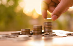 Wzrost średniej płacy. Więcej o 330 zł
