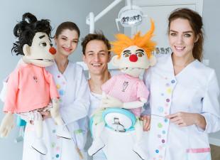 Od 10 lat zmieniają dziecięcą stomatologię.