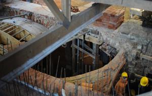 Piwnice romańskie dostały 0,5 mln zł, ale będą otwarte później