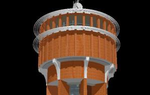Wybrano wieżę widokową dla Sobieszewa