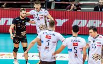 Trefl Gdańsk - GKS Katowice 2:3. Siatkarze...