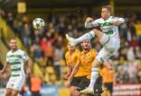 Lechia Gdańsk - Beroe Stara Zagora 1:0. Cztery trafienia, jeden gol. PayTren zostaje