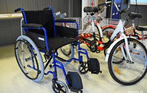 Gdzie bezpłatnie wypożyczysz sprzęt rehabilitacyjny?