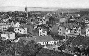 5,5 tys. dawnych zdjęć Gdańska, Gdyni, Sopotu i Pomorza on-line