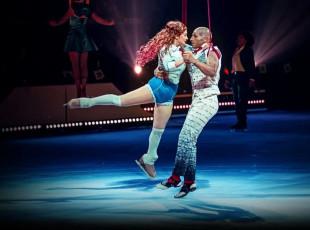 Słynny Cirque du Soleil ponownie w Ergo Arenie