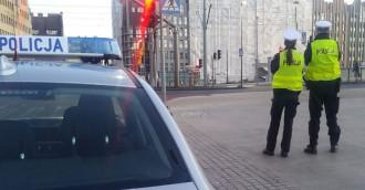 Kontrolowali prędkość przy pasach: trzy zatrzymane prawa jazdy