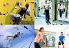 Pomysły na aktywność pod dachem: basen, siłownia, wspinaczka, squash, łyżwy
